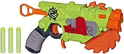 Nerf Zombie Strike Crosscut Blaster Review