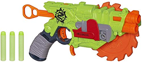 Hasbro Nerf-Zombie-Strike-Crosscut-Blaster