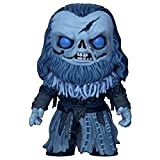 Funko Pop Television : Game of Thrones - Giant Wight (ECCC 2018 Limited Edition) 3.9inch Vinyl Gift for Boys Fantasy Television Fans SuperCollection