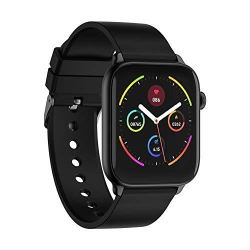 no branded Smart Watch, TICWRIS GTS Smart Fitness Tracker-Uhr, Herzfrequenz , Schlafmonitor Echtzeit-Körpertemperaturmessung IP68 wasserdichte Touchscreen-Uhr
