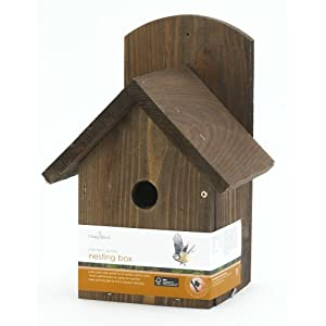 Chapelwood Multi Nesting Box