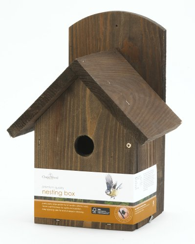 Chapelwood Multi Nesting Box