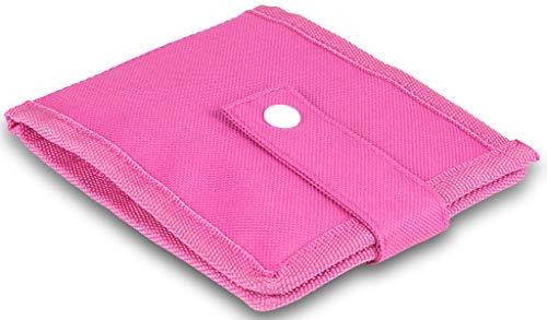 KEEN'S Pink Nurse Pocket Saver, Elite-Taschen, Mehrzweck-Krankenschwesterntasche
