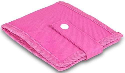 KEEN\'S Salvabolsillos enfermera rosa , Elite Bags , Bolsillo multiusos para enfermeros