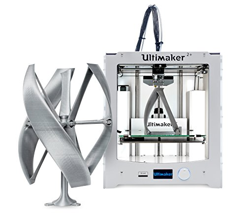 Ultimaker UM2+ printer (3D)