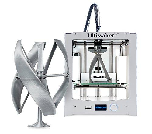 Ultimaker - Ultimaker 2+