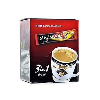 Mahmood Coffee 3 in 1 Original 24 Bags x 18g