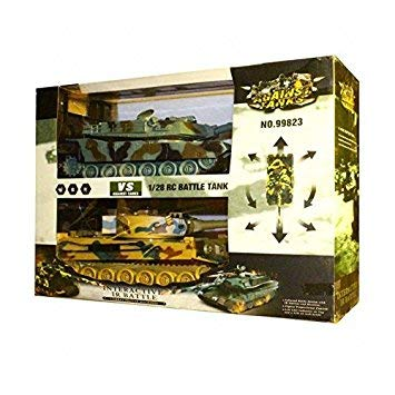 s-idee® -   99823 2 x Battle