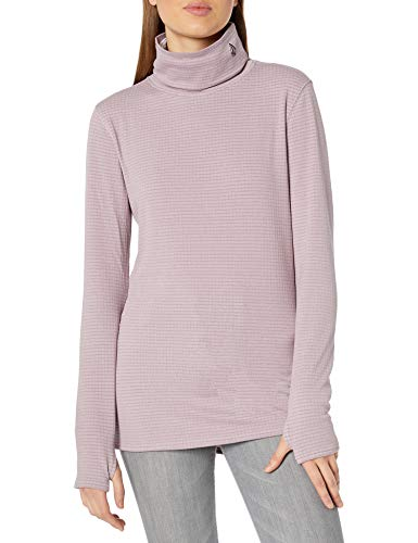 Volcom dames Volcom Tech Funnel Base Layer Fleece Dames Volcom Women's Tech Funnel Base Layer Fleece