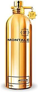 Attar Unisex Perfume by Montale - Eau de Parfum, 100ml