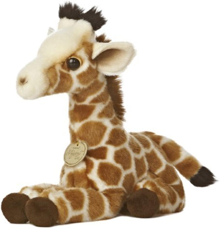 Aurora World Miyoni Tots Giraffe Calf 10 Plush by Aurora World