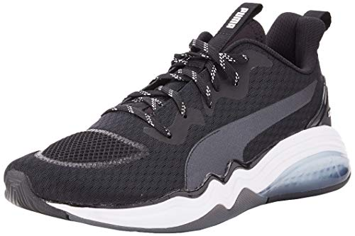 PUMA LQDCELL Tension, Zapatillas Deportivas para Interior pa
