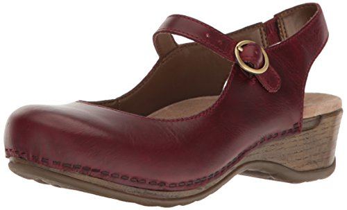 Dansko Women's Maureen Mary Jane Clog