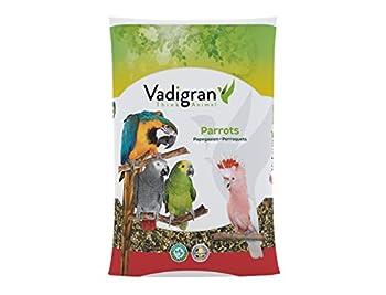 VADIGRAN Nourriture pour Perroquet Condition 15 kg