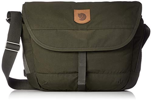 Fjällräven Greenland Shoulder Bag S Schoudertas, Deep Forest, 34 cm
