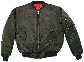 Fox Outdoor Products MA-1 Flight Jacket