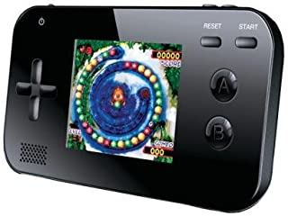 DREAMGEAR - GAMING Dreamgear Dgun-2561 My Arcade Portable Gaming Center With 140 Games