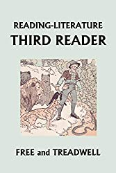 Reading-Literature THIRD Reader by Harriet Taylor Treadwell (paperback)