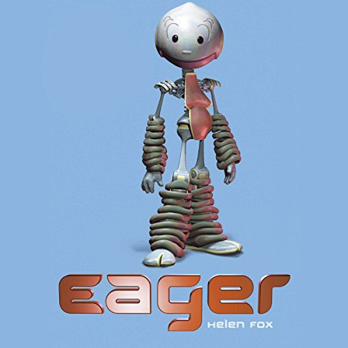 Eager cover art