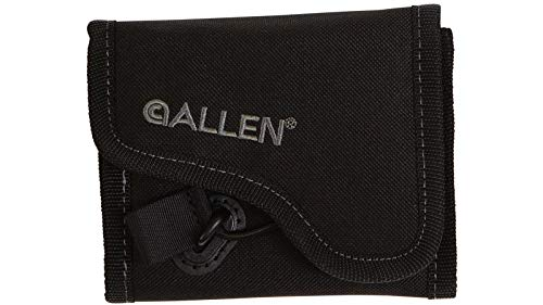 Allen Company Rifle Ammo Pouch - Black, (4) Rifle Shell Loops