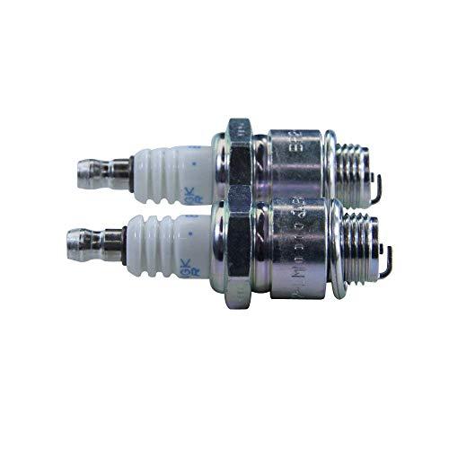 NGK BR2-LM / 5798 NGK - Bujía (2 unidades)
