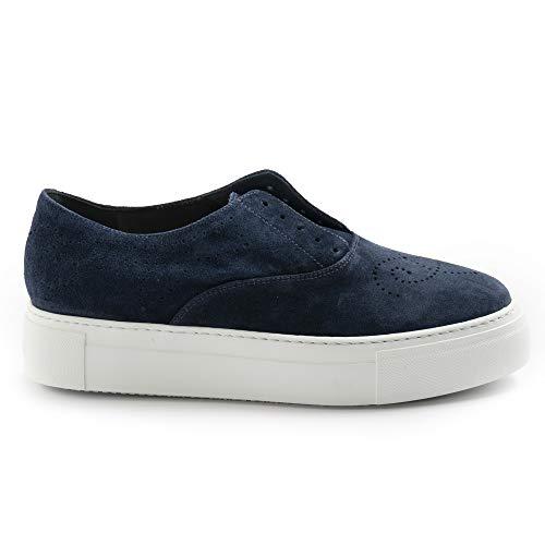 Fratelli 76114 PL41806 Kelso Oceano Chaussures de sport Bleu - Bleu - bleu, 37 EU EU