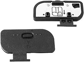 PhotoTrust Battery Door Cover Lid Cap Replacement Repair Part Compatible with Nikon D810, D800E, D800 DSLR Digital Camera