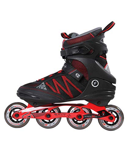K2 Inlineskates F.I.T. 84 Speed BOA Black (85) 41,5