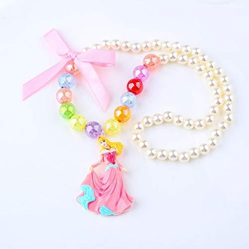 RQQ Children's Necklace Girl's Necklace Arlo