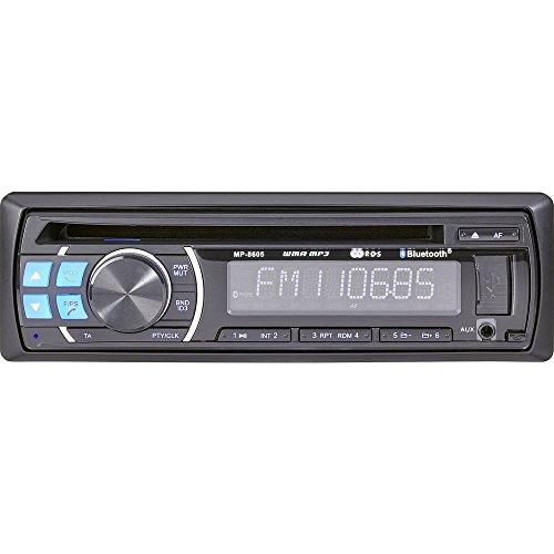 Renkforce RUCD-1804BT Autoradio Bluetooth®-Freisprecheinrichtung