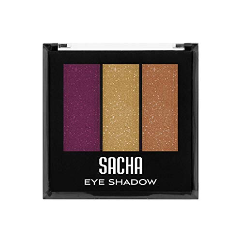 Trio Eye Shadow - Jewel Pearl