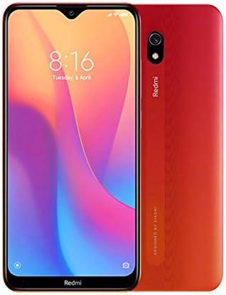 Xiaomi Redmi 8A Dual SIM 32GB 2GB RAM Sunset Red