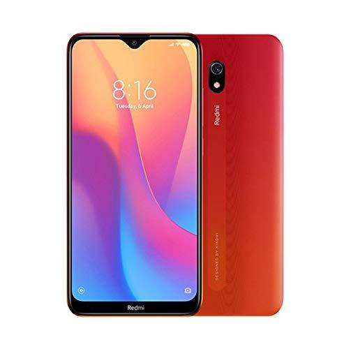 Xiaomi Redmi 8A Dual SIM 32GB 2GB RAM Red