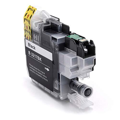 vhbw 4X Cartuchos de Impresora con Chip para Brother MFC-J6535, MFC-J6730DW, MFC-J6930DW, MFC-J6935DW - Set de Cartuchos de Tinta
