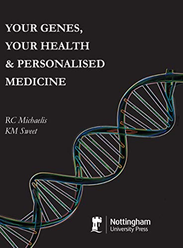 Your Genes, Your Health & Personalised Medicine (English Edition)