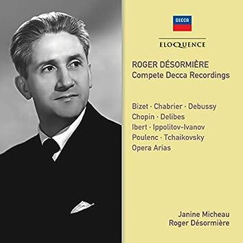 Roger Désormière Complete Decca Recordings