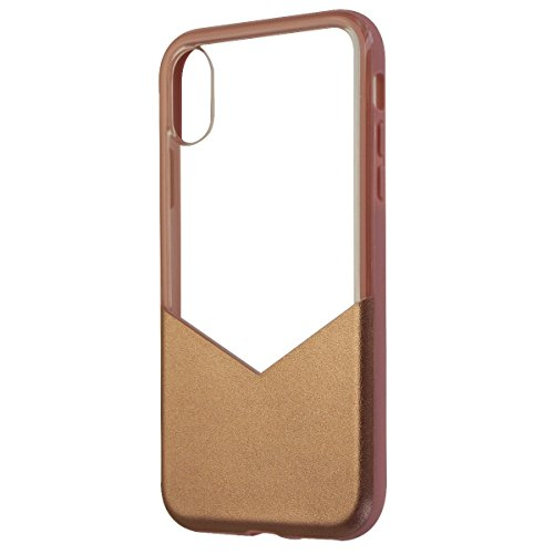 Capa para iPhone X Rose Gold Milk e Honey