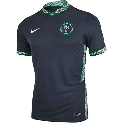 Nike Nigeria Stadium Away Men's Jersey 20-21 (M)