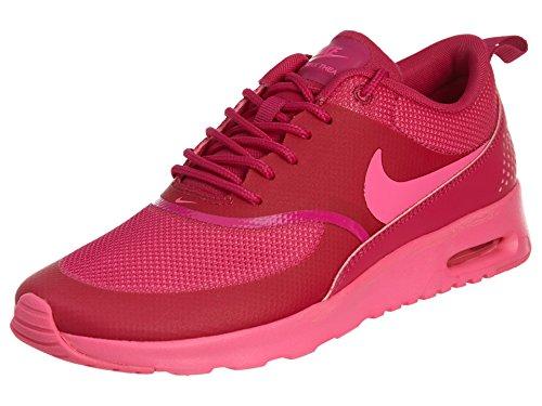 Nike Damen WMNS Air Max Thea Laufschuhe, pink/rosa, 38 EU