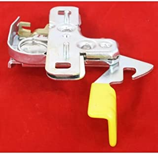 Make Auto Parts Manufacturing - MUSTANG 99-04 HOOD LATCH - FO1234123