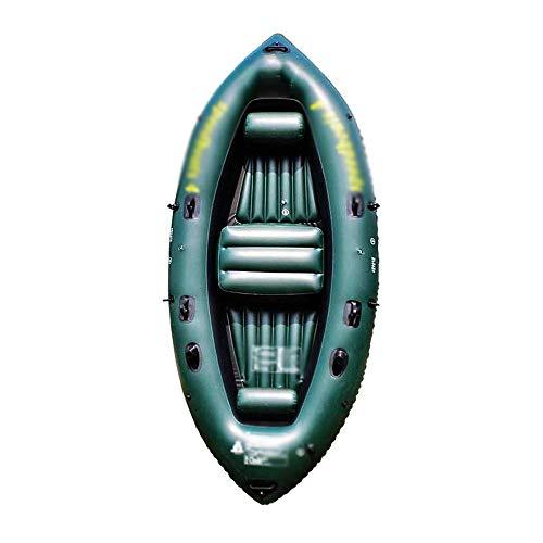 Adult Inflatable Kayak Couple