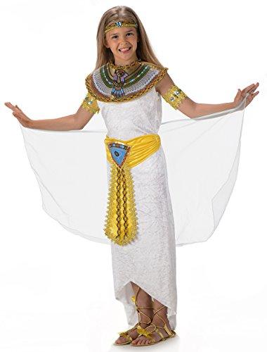 My Illusions - Costume da Cleopatra della Regina del Nilo per Bambine