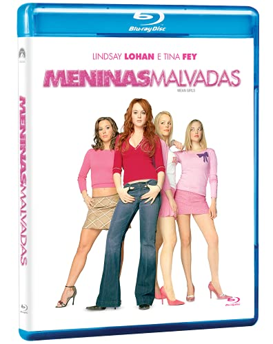 MENINAS MALVADAS BD