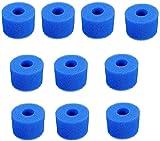 10 Unids Piscina Cartuchos De Filtro Piscina Filtro Bomba De Agua Bomba De Filtro S1 Lavable Bio Espuma para Piscina Tap Agua Pabical Estanque