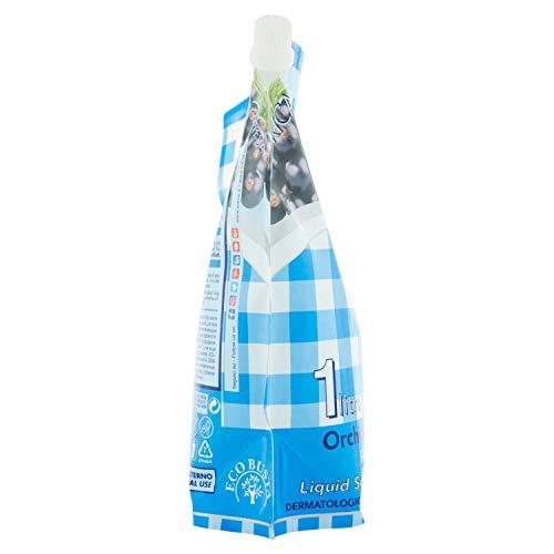 Mil Mil - Sapone Liquido Ecochic, 1 l