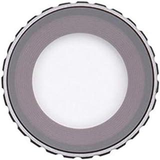 Tapa de filtro de lente para cámara de acción DJI Osmo –