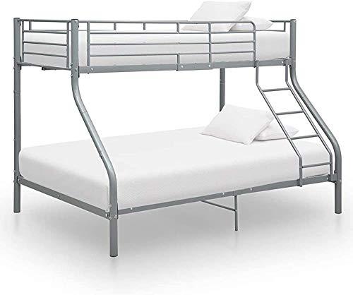 Marco de cama doble/cama doble de niño 140x200cm / 90x200cm,A