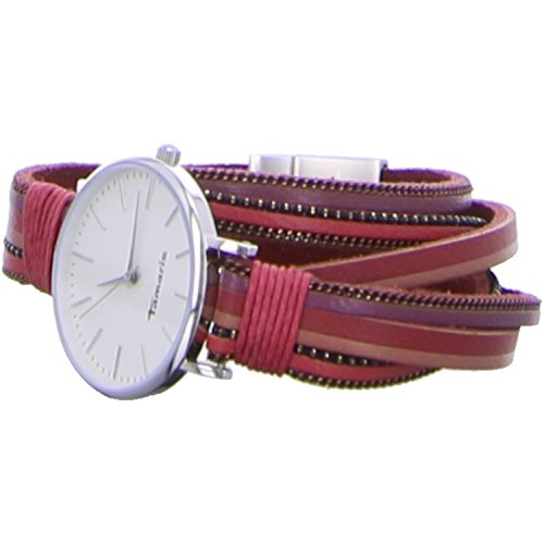 Tamaris Uhr für Damen Rezi E02060420