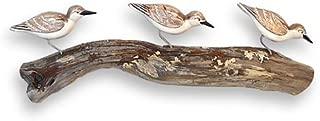 driftwood painted art