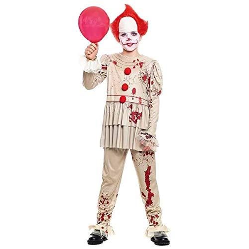 H HANSEL HOME Disfraz Niños de Carnaval Halloween Fiesta Cosplay